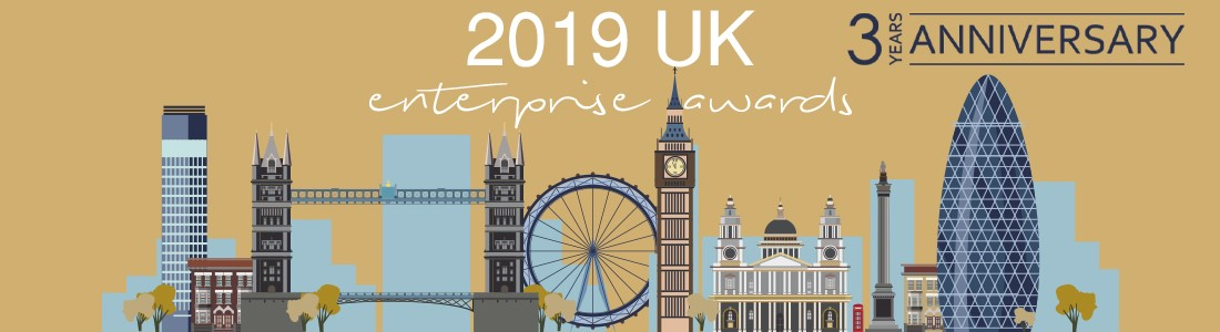 Enterprise Awards 2019 Logo
